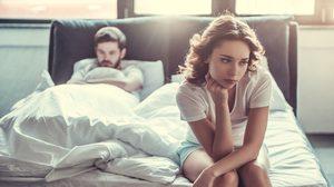 ทำแบบนี้บนเตียง ผู้ชายเซย์โน!! อย่าเข้าใจผิดว่าเซ็กซี่นะคะซิส