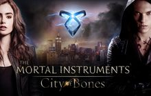 The Mortal Instruments : City of Bones นักรบครึ่งเทวดา