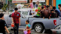 บทสวด คาถาเดินทางปลอดภัย ช่วงเทศกาล สงกรานต์
