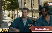 Movie Review : Blindspotting
