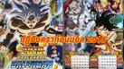 ปฏิทิน Dragon Ball 2019 มาแล้ว สวยหรือไม่ ไปดูกันเลย