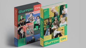 ASTRO Mini Album [SWITCH ON], เปิดพรีออเดอร์อัลบั้มแบบพิเศษที่ไทย