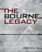 The Bourne Legacy พลิกแผนล่า ยอดจารชน