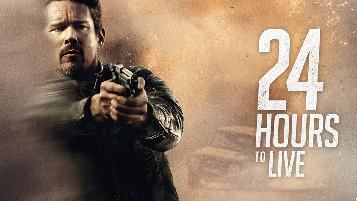 ตัวอย่างหนัง 24 Hours to Live 24 ชั่วโมง จับเวลาฝ่าตาย