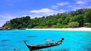 เที่ยวเกาะสิมิลัน แวะเกาะตาชัย ความทรงจำที่ไม่มีวันลืม!!