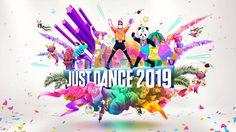 พบกับ 40 เพลงใหม่สุดฮิตใน JUST DANCE 2019 วางจำหน่ายแล้ววันนี้