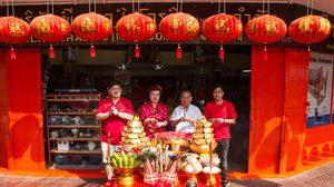 ตรุษจีนเยาวราชเงียบเหงา เหตุเศรษฐกิจปีนี้ซบเซา