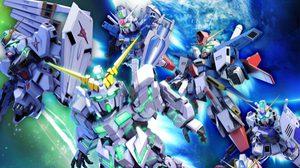 ข่าวดี SD Gundam G Generation Genesis จัดทำเวอร์ชั่นอังกฤษแล้ว