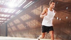 วิธีป้องกันอาการปวดกล้ามเนื้อหลังการออกกำลังกาย สำหรับหนุ่ม Healthy