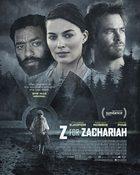 Z for Zachariah โลกเหงา…เราสามคน