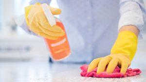 3 ประโยชน์ดีๆจากการ ทำความสะอาดบ้าน