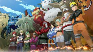 """Naruto นินจาจอมคาถา ประกาศทำอนิเมะจอเงินกับตอนที่ชื่อว่า """"The Last"""""""