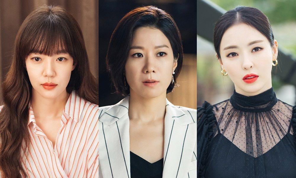 อิมซูจอง - จอนฮเยจิน - อีดาฮี จาก Search: WWW