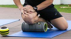 Foam Roller ตัวช่วยคนออกกำลังกาย คลายกล้ามเนื้อง่ายๆ ได้ด้วยตัวเอง