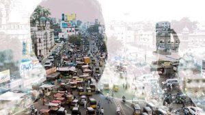 ไฮเทค ! รัฐบาลอินเดีย สั่งยกเลิกกฎพกใบขับขี่