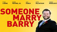หนัง แผนลับกำจัดเพื่อนซี้ Someone Marry Barry (หนังเต็มเรื่อง)