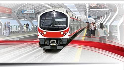 การรถไฟฯ เตรียมติดตั้งชิ้นส่วนSkyWalkโครงการรถไฟสายสีแดงช่วงบางซื่อ-รังสิตแนะเลี่ยงเส้นทาง