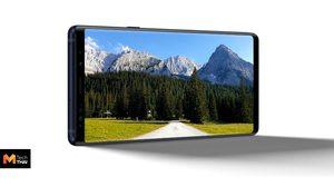 Samsung Galaxy Note 9 เป็นสมาร์ทโฟนที่มีหน้าจอดีเยี่ยมที่สุด
