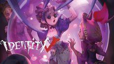 มาแล้ว!! ตัวละครใหม่จากเกม Identity V Perfumer สาวน้อยน้ำหอมเปิดให้เล่นแล้ว