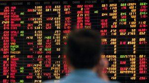 คาดหุ้นไทยแกว่งตัวกรอบ 1,665-1,670 จุด หลังตลาดหุ้นทั่วโลกร่วงแรง