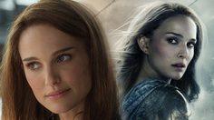 หรือ เจน ฟอสเตอร์ ในหนังแฟรนไชส์ Thor จะกลับมาอีกครั้งในหนัง Avengers 4