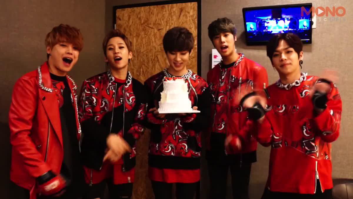 [Acian_Greeting] Hyuk Jin's Birthday혁진 생일