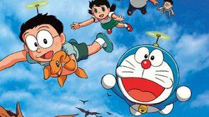 อ. Fujiko F. Fujio ได้ทำการเตรียมการจัดพิพิธภัณฑ์ Doraemon