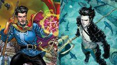 หรือ เนมอร์ ซูเปอร์ฮีโร่แห่งท้องทะเลในจักรวาลมาร์เวล จะปรากฏตัวในหนัง Doctor Strange 2?