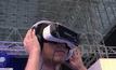 เทคโนโลยี VR ในงานเกมที่ญี่ปุ่น