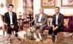 โรงแรมอัล-มีรอซ (Al Meroz) โรงแรมฮาลาลแห่งแรกของมุสลิมไทย ตอน1