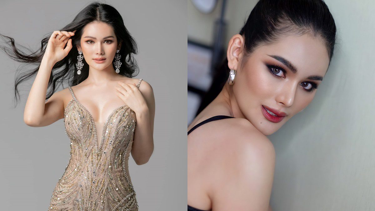 จากTop10 มิสไชนีสเวิลด์ โบนัส ณัฐณิชา ได้ไปชิงมง Miss Intercontinental ที่อียิปต์อีกรอบ