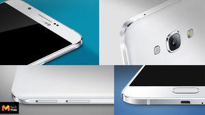 หลุดสเปค สมาร์ทโฟนตระกูล A รุ่นใหม่ อาจเป็น Samsung Galaxy A9 (2018)