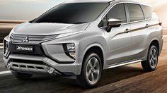 Mitsubishi Xpander 2018 บุกเข้าตลาดไทยเร็วๆ นี้