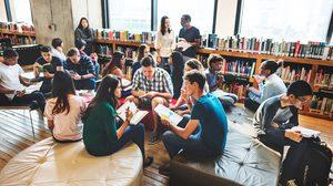 รวมทุนการศึกษาต่อต่างประเทศ ที่ต้องรีบสมัครในช่วงต้นปี 2019