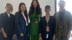 ร่วมลุ้น! มงฯ Miss Universe Thailand 2019 เลอซาซ่าจัดเวิร์คช้อป แต่งผมสวยให้เหล่าสาวงาม