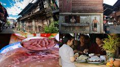 เดินเที่ยว ตลาดชุมชน จันทบุรี สัมผัสเสน่ห์แห่งวันวาน