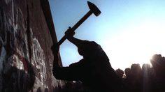 ครบรอบ 30 ปี วันที่ กำแพงเบอร์ลิน ถูกทำลายในปี 1989