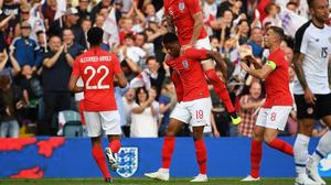 ผลบอล อังกฤษ vs คอสตาริกา!! สิงโตคำราม ปิดท้ายอุ่นเครื่องเชือดนิ่ม กล้วยหอม 2-0