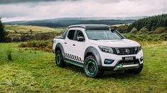 Nissan เตรียมปล่อยหมัดเด็ด Sporty Navara สู้ Ford Ranger Raptor