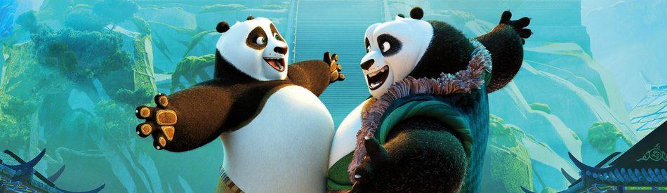 Kung Fu Panda 3 กังฟูแพนด้า 3