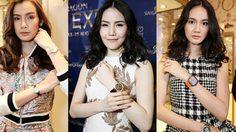 แฟชั่นโชว์ นาฬิกา เรือนหรู งาน Siam Paragon Watch Expo 2016