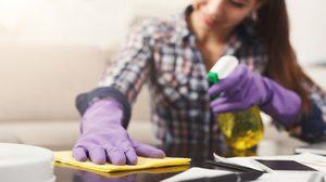 12 ทริค ทำความสะอาดบ้าน ขั้นเทพจากมือโปร