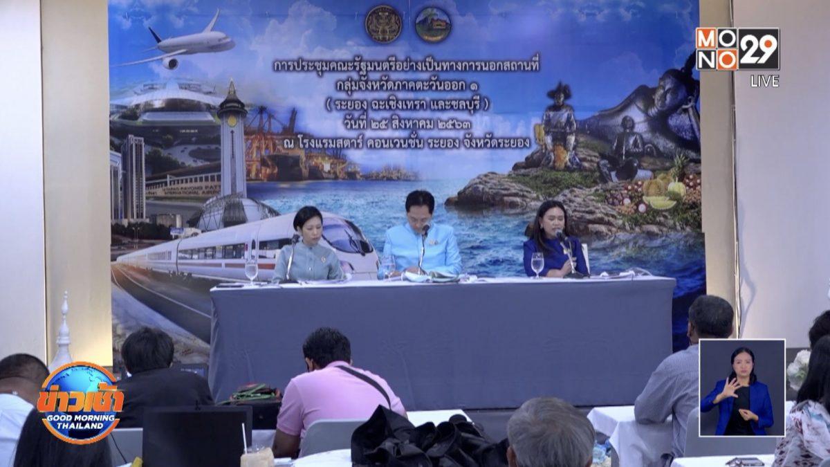 รัฐบาลย้ำเปิดรับต่างชาติยังอยู่ขั้นพิจารณา หนุนท่องเที่ยวในประเทศ