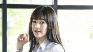 เนย หอการค้า สาวน่ารักสไตล์เกาหลี ที่หนุ่มๆแอบปลื้ม