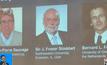 นักวิทยาศาสตร์ 3 ชาติคว้าโนเบลสาขาเคมีร่วมกัน