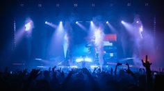 ที่สุดระดับโลก! กับโชว์ที่พาทุกคนล่องลอยไปกับโลก Future Bassใน White Noise Present Flume live in Bangkok