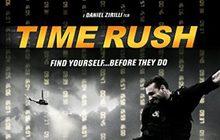 Time Rush ฉะนาทีระห่ำ