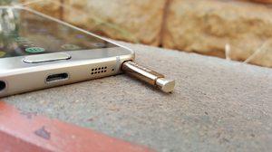 สื่อนอกคาด S Pen อาจจะจับคู่มากับ Samsung Galaxy S8