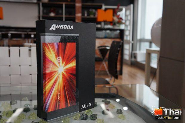 Review Aurora 801 001