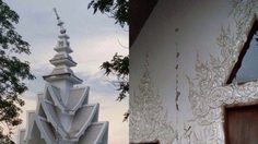 North of Thailand wrecked in 6.3-r quake